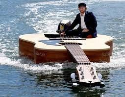 gitaarboot